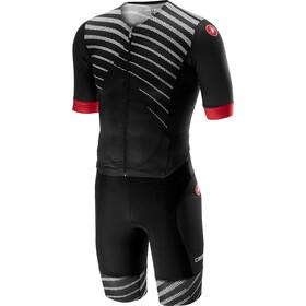 Castelli Free Sanremo SS Suit Men black/black